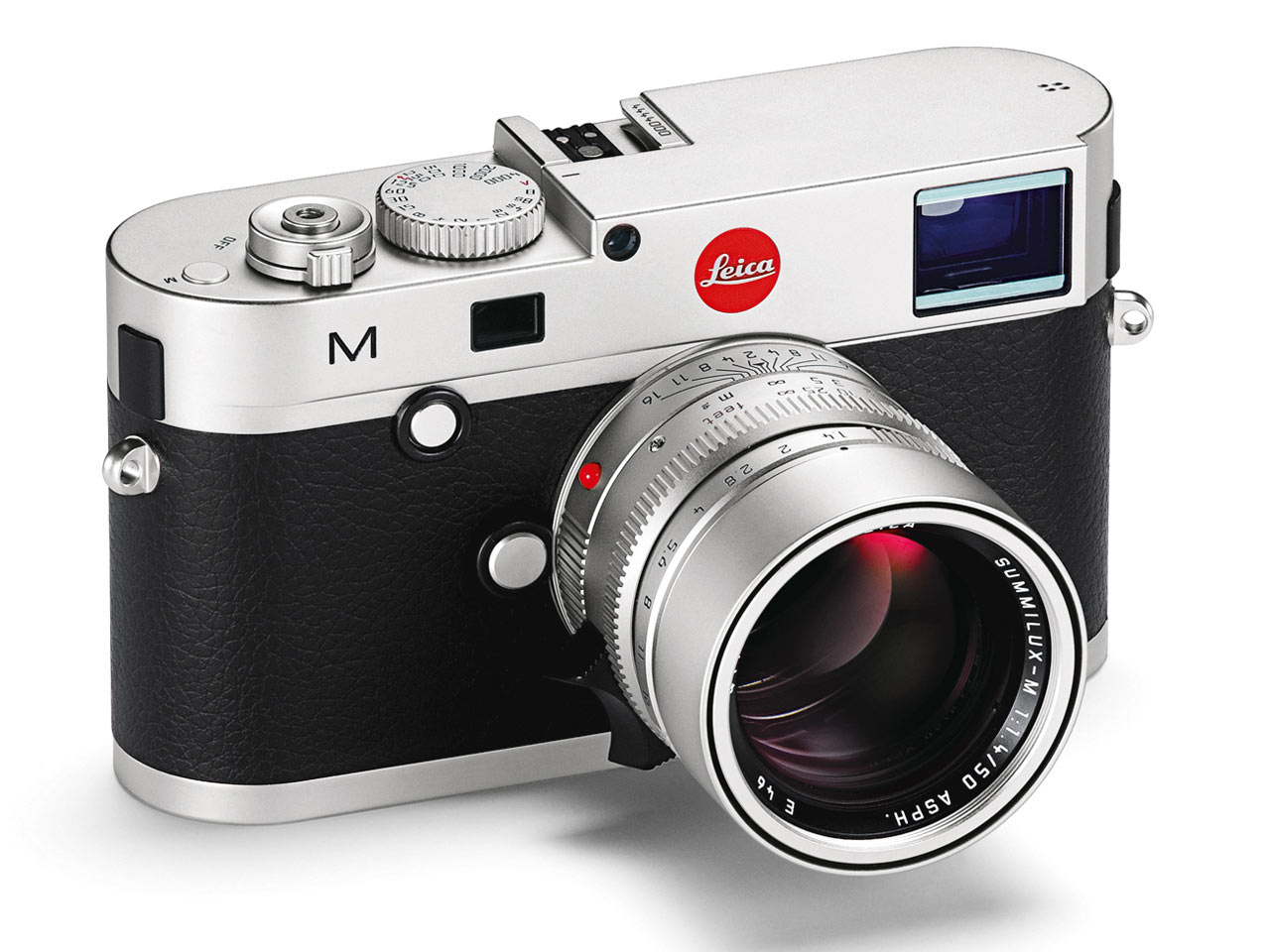 The all new Leica M