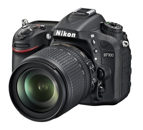 Nikon D7100 with AF-S Nikkor 18-105mm f/3.5-5.6G VR