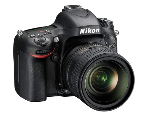 Nikon D610 with AF-S Nikkor 24-85mm f/3.5-4.5G ED VR