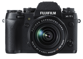 Fujifilm X-T1 is finally announced today on the 28th January 2014