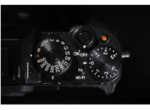 With traditional dial based controls, the X-T1 promises to be a photographer's camera.