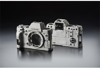 The Fujifilm X-T1 is the first weather sealed X series camera.
