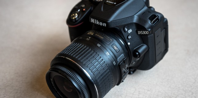 Three Guys' Review: Nikon D5300