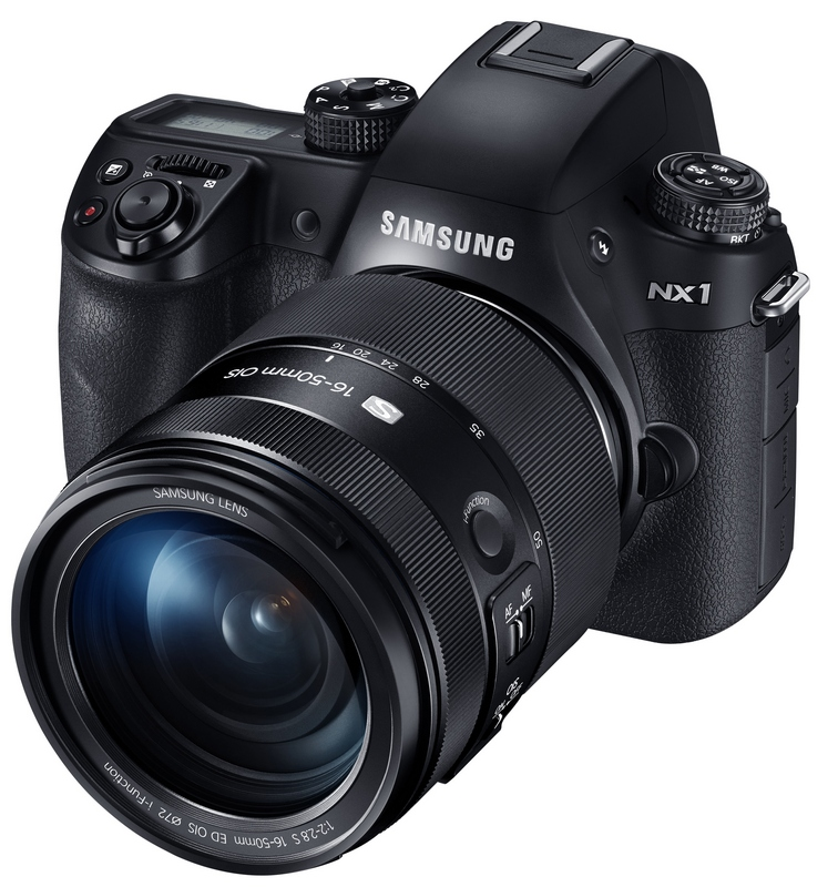 NX1 with 16-50MM_3