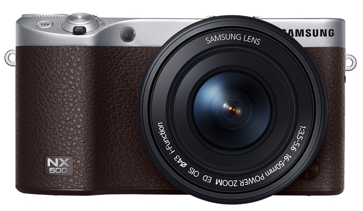 EV-NX500_002_Front_Brown