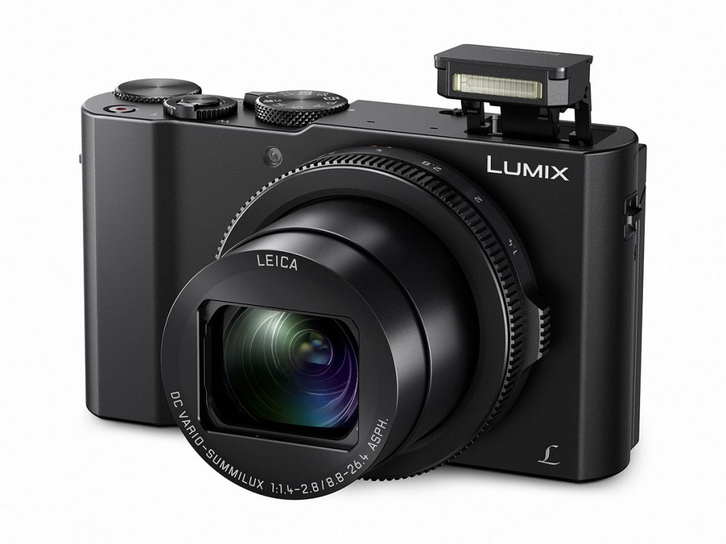 Panasonic DMC-LX10